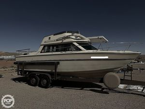 Used Tiara 2500 Sports Fishing Boat For Sale