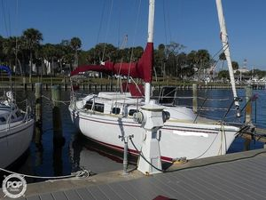 Used Allmand 31 Sloop Sailboat For Sale