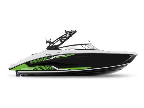 New Yamaha Boats 252XE Bowrider Boat For Sale