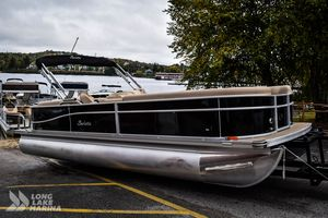 Used Barletta C24QC Cruiser Boat For Sale