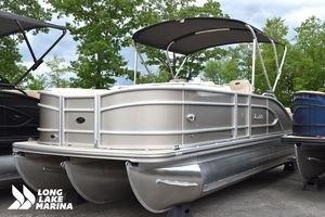 New Barletta L23UC Cruiser Boat For Sale