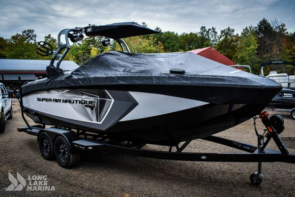 Used Nautique G23 Cruiser Boat For Sale