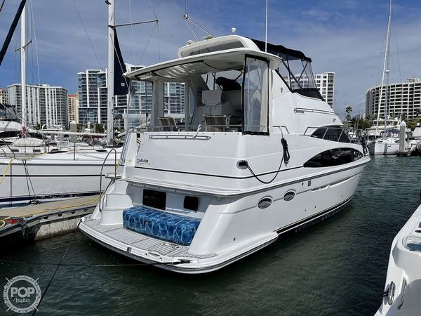 Used Carver 396 MY Aft Cabin Boat For Sale