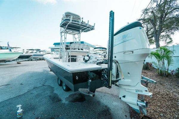 Used Pathfinder 2400 TE Sports Cruiser Boat For Sale