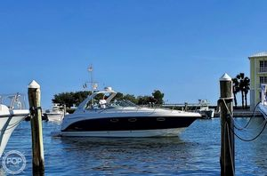 Used Chaparral Signature 330 Express Cruiser Boat For Sale