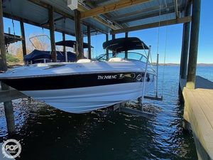 Used Crownline 260 LS Bowrider Boat For Sale