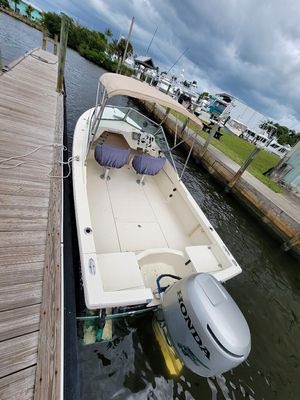 Used Holby Marine Dual Console Boat For Sale