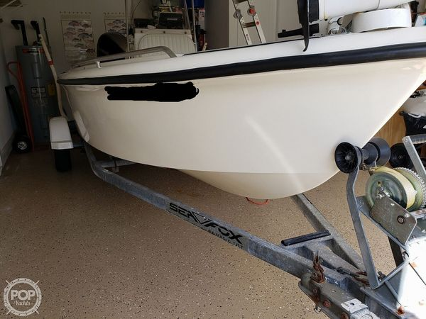 Used Sea Fox 172CC Flats Fishing Boat For Sale