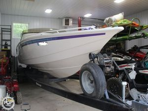 Used Velocity 32 High Performance Boat For Sale