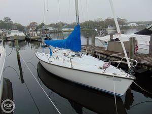 Used Colgate 26 Sloop Sailboat For Sale