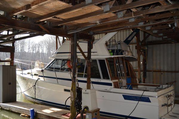 Used Bayliner 3270 Motoryacht Motor Yacht For Sale