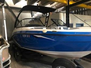 Used Yamaha Boats AR Jet Boat For Sale
