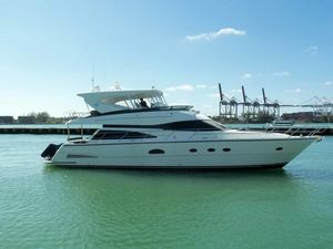 Used Neptunus Flybridge Motoryacht Motor Yacht For Sale