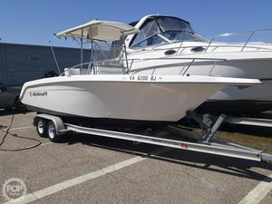 Used Wellcraft CCF 238 Offshore Center Console Fishing Boat For Sale