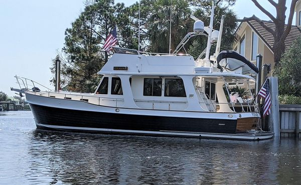 Used Grand Banks 47 Heritage EU Motor Yacht For Sale