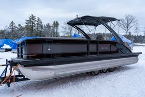 New Barletta L25UCA Cruiser Boat For Sale