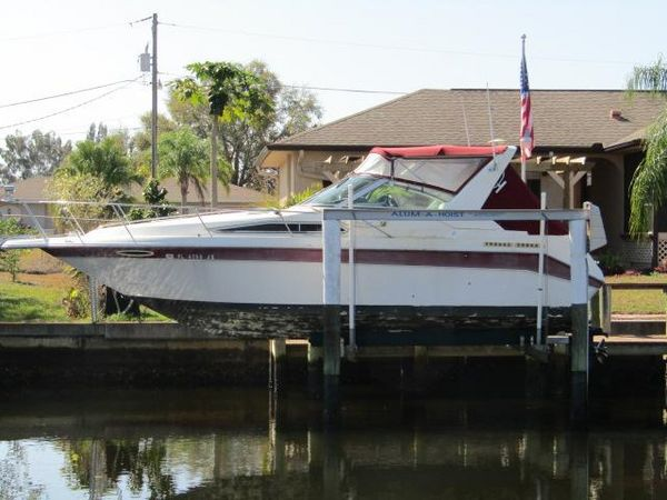 Used Sea Ray 290 Sundancer Antique and Classic Boat For Sale