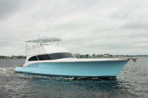 Used Legacy Carolina Custom Sports Fishing Boat For Sale