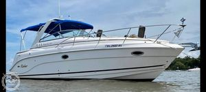 Used Rinker 300 Fiesta Vee Express Cruiser Boat For Sale