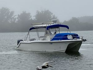 Used Prokat 2860 CC Other Boat For Sale