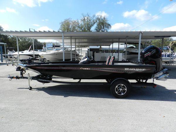 New Ranger 188p Bass Boat For Sale