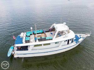 Used Custom Skipper Jones Mega Yacht For Sale