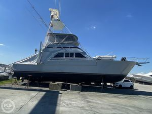 Used Striker 60 Sports Fishing Boat For Sale