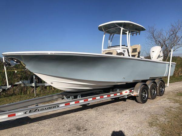New Tidewater 2700 Carolina Bay Boat For Sale