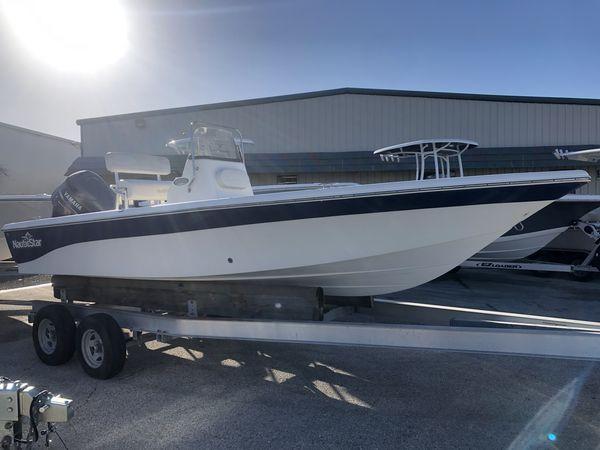 Used Nauticstar Nautic Bay 2100 Bay Boat For Sale