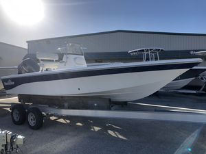 Used Nauticstar Nautic Bay 2100 Bay Boat For Sale
