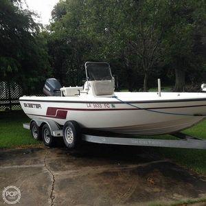Used Skeeter 22 Bay Boat For Sale