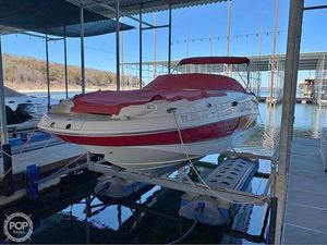 Used Chaparral Sunesta 230 Deck Boat For Sale