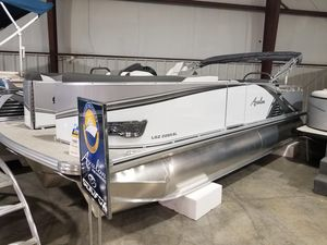 New Avalon LSZ 2285EL Pontoon Boat For Sale