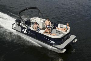 New Starcraft EXS 1 Pontoon Boat For Sale