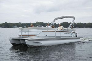 New Starcraft SLS 5 Pontoon Boat For Sale