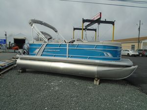 New Starcraft EX 20 R Pontoon Boat For Sale