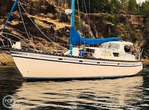Used Cascade High Side Sloop Sailboat For Sale