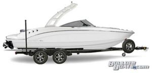 New Chaparral 23 ssi Bowrider Boat For Sale