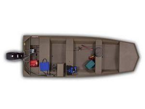 New Lowe L1852MT Jon Freshwater Fishing Boat For Sale