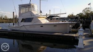 Used Hatteras 38 Sport Fish Sports Fishing Boat For Sale