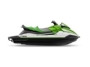 New Yamaha Waverunner VX Cruiser® with Audio Personal Watercraft Boat For Sale