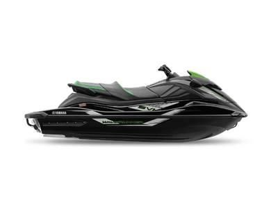 New Yamaha Waverunner GP1800®R SVHO® with Audio Personal Watercraft Boat For Sale