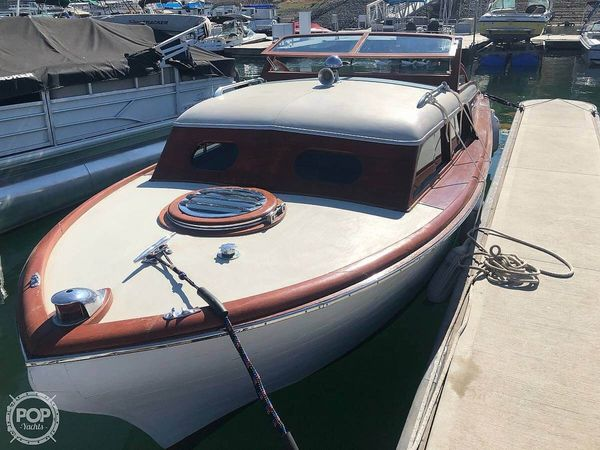 Used Chris-Craft 23 Antique and Classic Boat For Sale