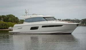 Used Prestige 550 S Motor Yacht For Sale