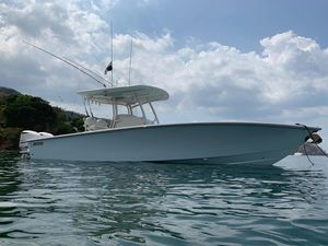Used Jupiter 32 Center Console Fishing Boat For Sale