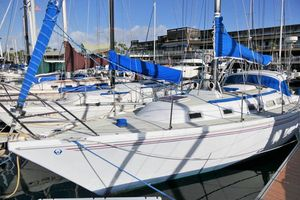 Used Ericson 35 MK III Racer and Cruiser Sailboat For Sale