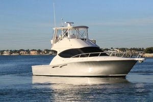 Used Tiara Yachts 3900 Convertible Fishing Boat For Sale