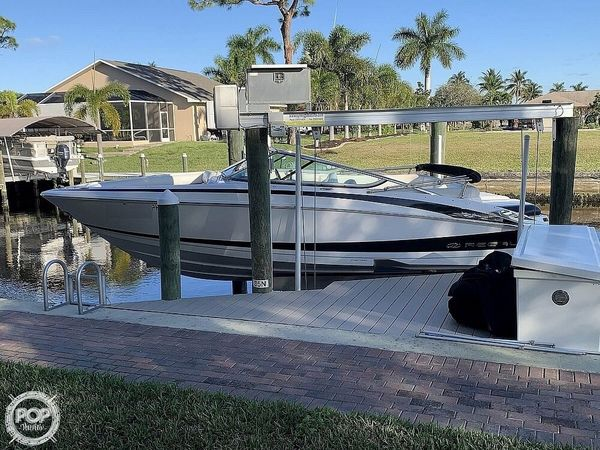 Used Regal 2300 BR Bowrider Boat For Sale