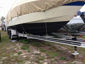 Used Chris-Craft Cavalier 210 Walkaround Fishing Boat For Sale