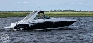Used Monterey 318 SSX Express Cruiser Boat For Sale